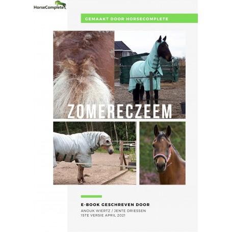 E-Book Zomereczeem